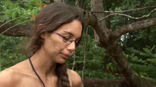 Watch Naked And Afraid Clip Naked Confessions After -4966