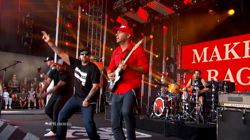 S14E102 Prophets of Rage: Killing in the Name of