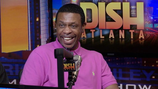 Dish Nation S04E230 Keith Sweat IS, the Dance Judge!
