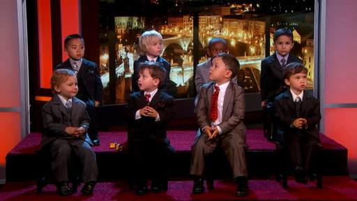S14E103 The Baby Bachelorette, The Boys Tell All