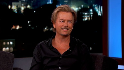 S14E103 David Spade Is the Roast Master for Rob Lowe