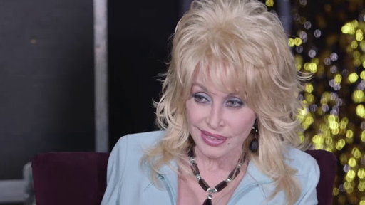 Larry King Now S05E14 Dolly Parton On 'Pure & Simple,' Hillary, & '9 to 5' Reunion