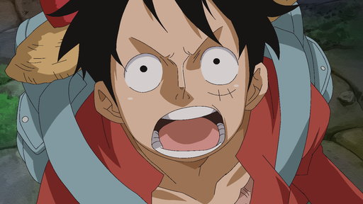 One Piece  S11E754 (Sub) A Battle Begins! Luffy vs. the Mink Tribe!