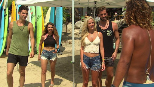 Bachelor in Paradise S03E09 Week 5, Night 2