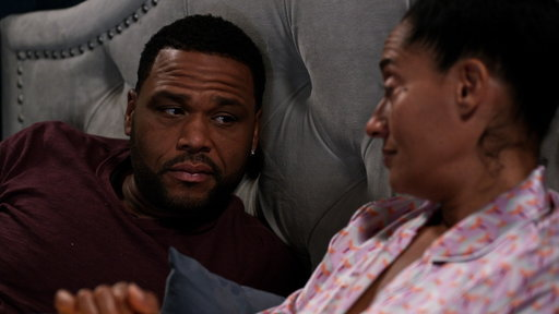 S3E2 Dre Worries About Zoey and God