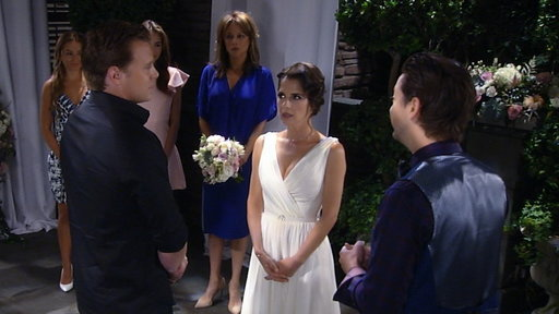 S54E109 GH Spoiler: Jason & Sam's Wedding!