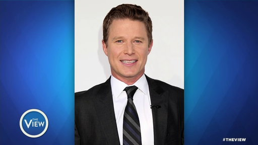 S20E25 The View Hot Topic: Billy Bush Suspended Over Trump Video