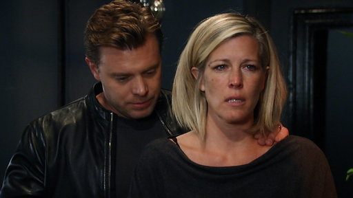GH Spoiler: Is Carly Leaving Sonny?