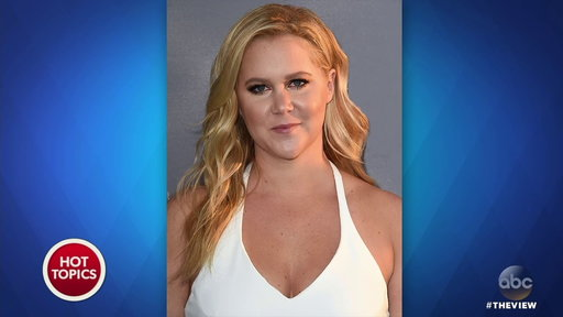 S20E31 The View Hot Topic: Fans Walk Out of Amy Schumer Show