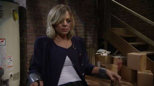 S54E143 GH Spoiler: Will Maxie Escape?