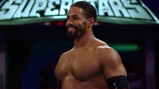 S7E396 Darren Young vs. Bo Dallas
