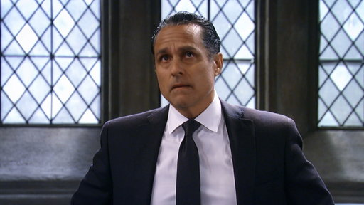 S54E158 GH Spoiler: Will Sonny Do the Unthinkable?
