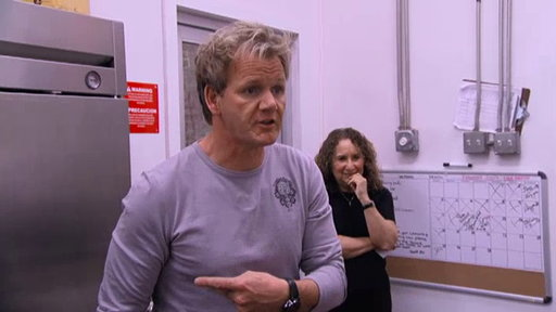 Kitchen nightmares sharetv for Kitchen nightmares season 6 episode 12