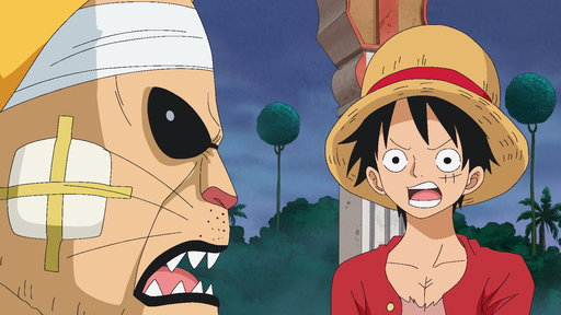 S11E766 (Sub) Luffy's Decision! Sanji On the Brink of Quitting!