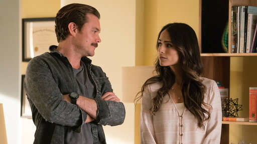 Lethal Weapon S01E08 Can I Get a Witness?