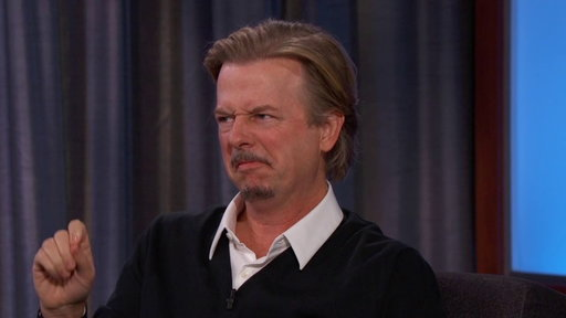 S14E169 David Spade On Taking Pictures & Signing Autographs