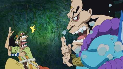 S11E769 (Sub) A Red Stone! A Guide to the One Piece!