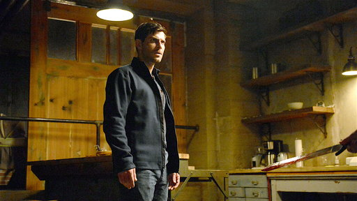 S6E0 Twists and Turns Await in Grimm's Final Season