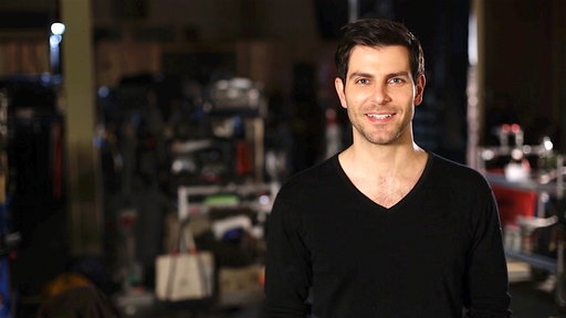 S6E0 Grimm Memorable Moments: David Giuntoli