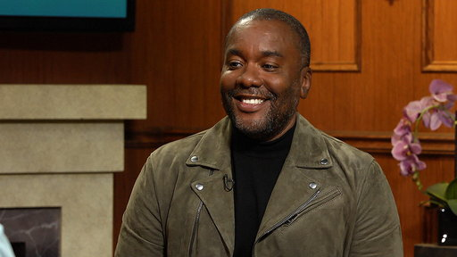 Larry King Now S05E68 Lee Daniels On 'Star,' 'Empire,' & the Price of Fame
