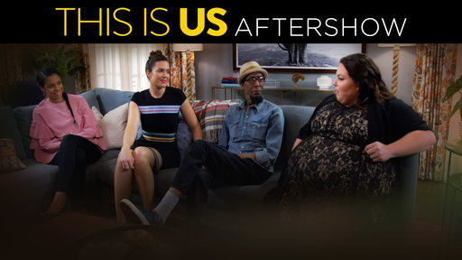 S1E11 This Is Us Aftershow: Episode 11