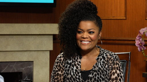Larry King Now S05E69 Yvette Nicole Brown On 'Community,' Obama's Farewell, and Trump