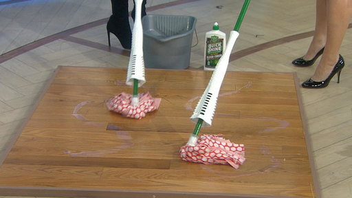 S0E0 How to Mop Floors and Clean House More Quickly and Efficiently