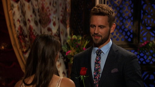 S21E3 The Bachelor Rose Ceremony: Week 3