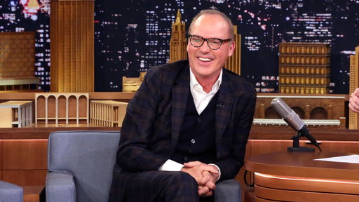 S4E69 Michael Keaton's Stand-Up Career Didn't Pan Out