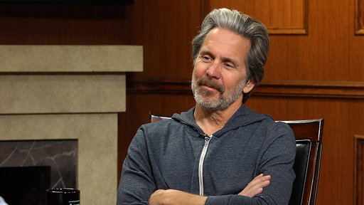 Larry King Now S05E72 Gary Cole On 'Veep,' 'Office Space,' & Longevity in Hollywood