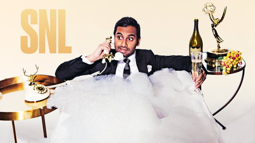 Saturday Night Live S42E12 Aziz Ansari