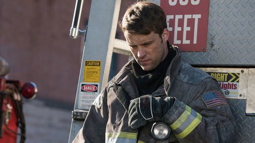 Chicago Fire S05E11 Who Lives and Who Dies