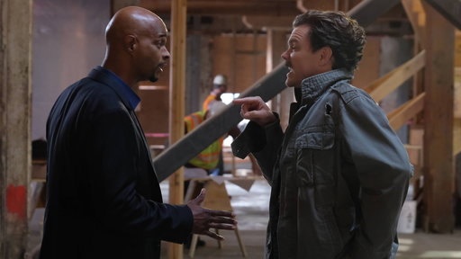 Lethal Weapon S01E13 The Seal Is Broken