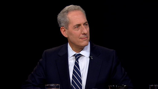 The Charlie Rose Show S25E88 Mexico; Michael Froman; Richard Haass