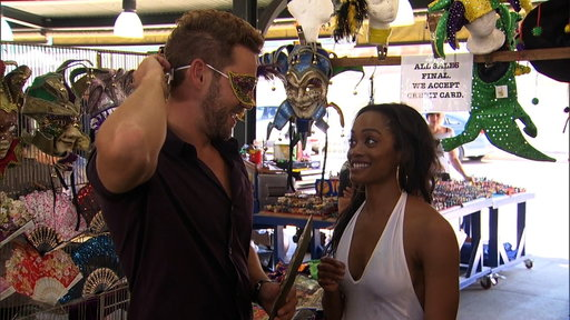 S21E05 The Bachelor 2017 Travel Guide: New Orleans
