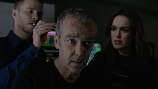 Marvel's Agents of  S.H.I.E.L.D S04E12 Hot Potato Soup