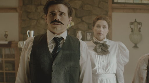S4E6 The Wright Brothers Get a Hand from Their Sister