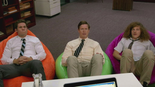 S06E04 The Guys Curate Their Personas