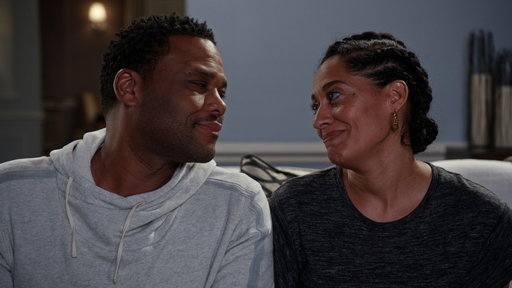 S3E14 Dre Chooses a Baby Name That Means Something