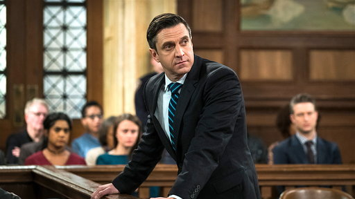 S18E10 A Mother and Son Face-Off in Court