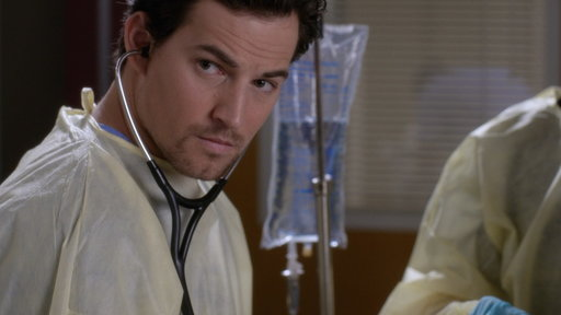 Grey's Anatomy S13E12 None of Your Business