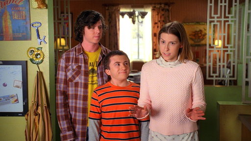 The Middle S08E14 Sorry Not Sorry