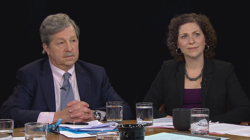 The Charlie Rose Show S25E99 The Brain Series: Childhood Adversity