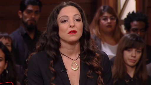 Divorce Court S18E105 Reid vs Palermo