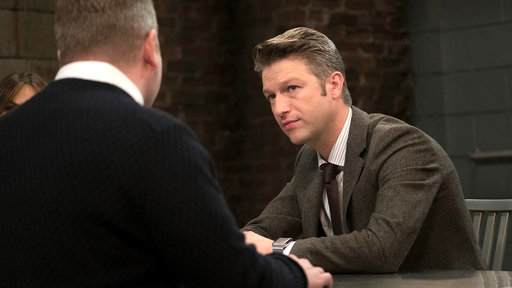 S18E11 Carisi's Troubled Past