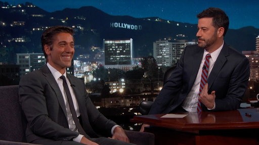Jimmy Kimmel Live S15E23 Wed, Feb 15, 2017