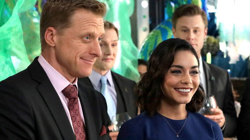 Powerless S01E03 Sinking Day