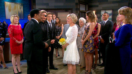 Days of our Lives S52E105 Season 52, Episode #105 - Thursday, February 16, 2016