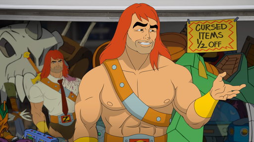 Son of Zorn S01E13 All Hail Son of Zorn