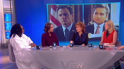 S20E108 The View Co-Hosts Share Favorite Fake Presidents in Honor of President's Day